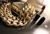 Jewelry / by Gaia Colzani