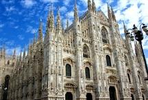 Milano / by Gaia Colzani