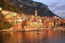 Italy... / by Gaia Colzani