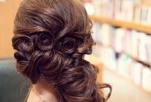 I am my hair / by Christi Campbell
