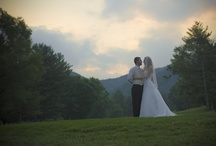 Weddings & Events / Ideas for your perfect mountain destination wedding or special event. / by Maggie Valley Club