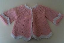 crochet / by IT'S A YARN ATTACK!