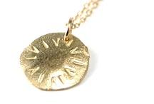 zahavah necklaces