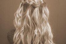 Hair!!!<3 / by Ann Elizabeth Gillman