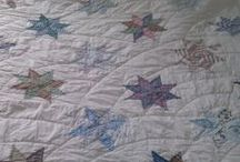 quilts, quilts, and more quilts  / Patchwork / by Julia S
