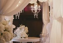 Wedding Decoration Ideas / A few Ideas that you might like :-)   Pixie