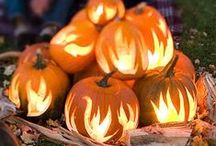 :: Autumn :: / Autumn  Fall  Inspiration  Mood  Pumpkins