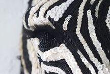 :: Black :: / Charcoal  Ebony  Jet  Obsidian  Onyx  Pitch Slate  Soot  Black  White Design ideas  Decor  Interior design  Palette  Mood board  Inspiration  Color scheme