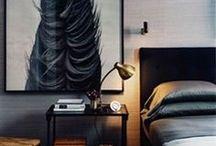 :: Grey :: / Dove  Granite  Lead  Slate  Grey  Smoky  Somber  Stone  Design ideas  Decor  Interior design  Palette  Mood board  Inspiration  Color scheme