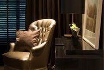 :: Brown :: / Bronze  Chestnut  Chocolate  Cinnamon  Cocoa  Coffee Ecru  Hazel  Mahogany  Umber  Brown  Design ideas  Decor  Interior design  Palette  Mood board  Inspiration  Color scheme