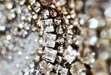 :: Silver :: / Bright  Silver  Pearl  Sterling  Plated  Mirror  Chrome  Reflective  Shiny  Metallic  Design ideas  Decor  Interior design  Palette  Mood board  Inspiration  Color scheme