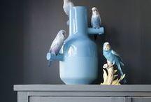 :: Pale Blue :: / Blue  Light blue  Sky blue  Soft blue Cerulean  Baby blue  Pale blue Pastels  Ocean  Design ideas  Decor  Interior design  Palette  Mood board  Inspiration  Color scheme