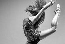 Dancing / Dancing inspiration!