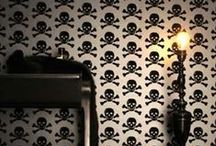 :: Skull & Bones :: / Skulls  Skull & bones  Interior design