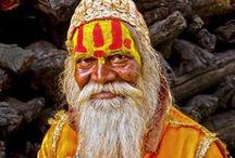 Gouru sadhou / by clement dugas