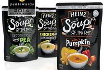 PACKAGING SOUP