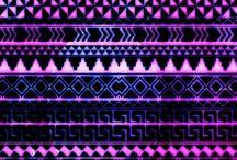 Wallpaper iphone aztec