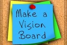 Vision Board - How To
