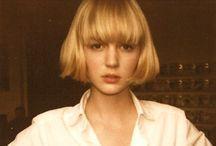 hair style / bob