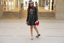 SoooOo Asian / all about my style