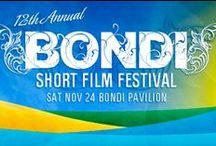 Australian Film Industry