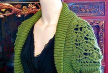 Crochet - clothes