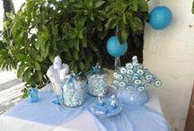 Baptism / Christening Themes / #decoration #christeningdecoration #baptismideas #baptism http://www.vionanthosparton.gr