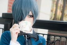 Cosplay / I think these cosplay are pleasant, unfortunately the cosplay myself dont look like me at all...