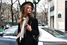 HOW TO : PARIS / Dedicated to the ever stunning Parisian style