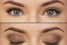 Make up / Идеи макияжа