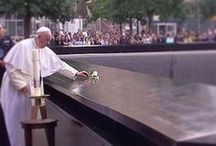 Pope Francis Visit To America