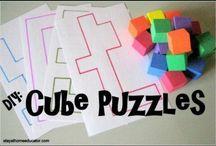 Puzzle - Eşini bul