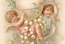 Spring and Easter / Beautiful things : Spring is in the air !