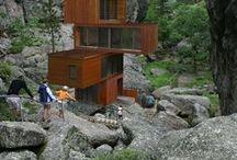 domy z kontenerów /  nowoczesne,tanie,estetyczne domy,domki z nowych lub używanych kontenerow