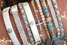 Jewelry  / by Robin Kinney