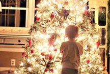 Christmas! / by Robin Kinney