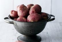 #Batatas de frança / # As Batatas de França oferecem muitas variedades, que correspondem a diferentes utilizações e modos de preparação. A sua textura, sabor e aroma são factores primordiais no resultado final dos pratos e na combinação com outros produtos.