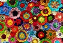 horgolás/crochet