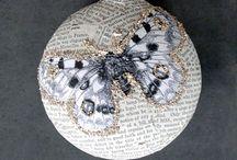 Craft Butterflies