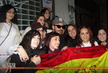 Shannon Leto with Echelon / 1. Just Shannon > Shannon Leto + Fans > Shannon with Echelon