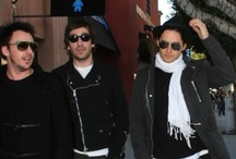 Candids > 22 December 2007 - Los Angeles, CA (Out in LA) / 2. Candids (Out and about Shannon Leto [Paparazzi]) > 2007 > 22 December 2007 - Los Angeles, CA (Out in LA)