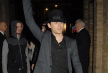 Candids > 23 August 2007 - (Leaving Kerrang! Awards) / 2. Candids (Out and about Shannon Leto [Paparazzi]) > 2007 > 23 August 2007 - (Leaving Kerrang! Awards)