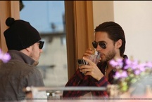 Candids > 15 January 2008 - Los Angeles, CA (Out in LA) / 2. Candids (Out and about Shannon Leto [Paparazzi]) > 2008 >  15 January 2008 - Los Angeles, CA (Out in LA)