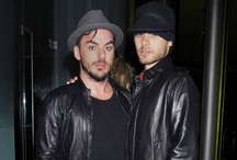 Candids > August 2008 - London, UK (Out in London) / 2. Candids (Out and about Shannon Leto [Paparazzi]) > 2008 > August 2008 - London, UK (Out in London)