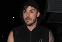 Candids > 22 August 2008 - London, UK (Out in London) / 2. Candids (Out and about Shannon Leto [Paparazzi]) > 2008 > 22 August 2008 - London, UK (Out in London)
