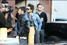 Candids > 12 August 2009 - LA, CA (At The Hive) / 2. Candids (Out and about Shannon Leto [Paparazzi]) > 2009 > 12 August 2009 - LA, CA (At The Hive)