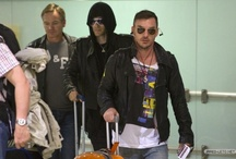 Candids > 2 August 2010 - Auckland, New Zeland (Auckland Airport) / 2. Candids  (Out and about Shannon Leto [Paparazzi])  > 2010 > 2 August 2010 - Auckland, New Zeland (Auckland Airport)