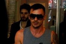 Candids > 8 February 2011 - Mexico, MX (Leaving the hotel) / 2. Candids (Out and about Shannon Leto [Paparazzi]) > 2011> 8 February 2011 - Mexico, MX (Leaving the hotel)