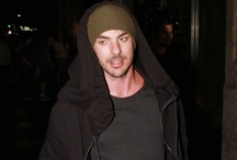Candids >15 May 2011 - Los Angeles, USA (Leaving Katsuya Restaurant) / 2. Candids (Out and about Shannon Leto [Paparazzi]) > 2011 > 15 May 2011 - Los Angeles, USA (Leaving Katsuya Restaurant)