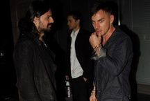 Candids > 4 August 2011 - Los Angeles, CA (Out in Katsuya Restaurant) / 2. Candids (Out and about Shannon Leto [Paparazzi]) > 2011 > 4 August 2011 - Los Angeles, CA (Out in Katsuya Restaurant)